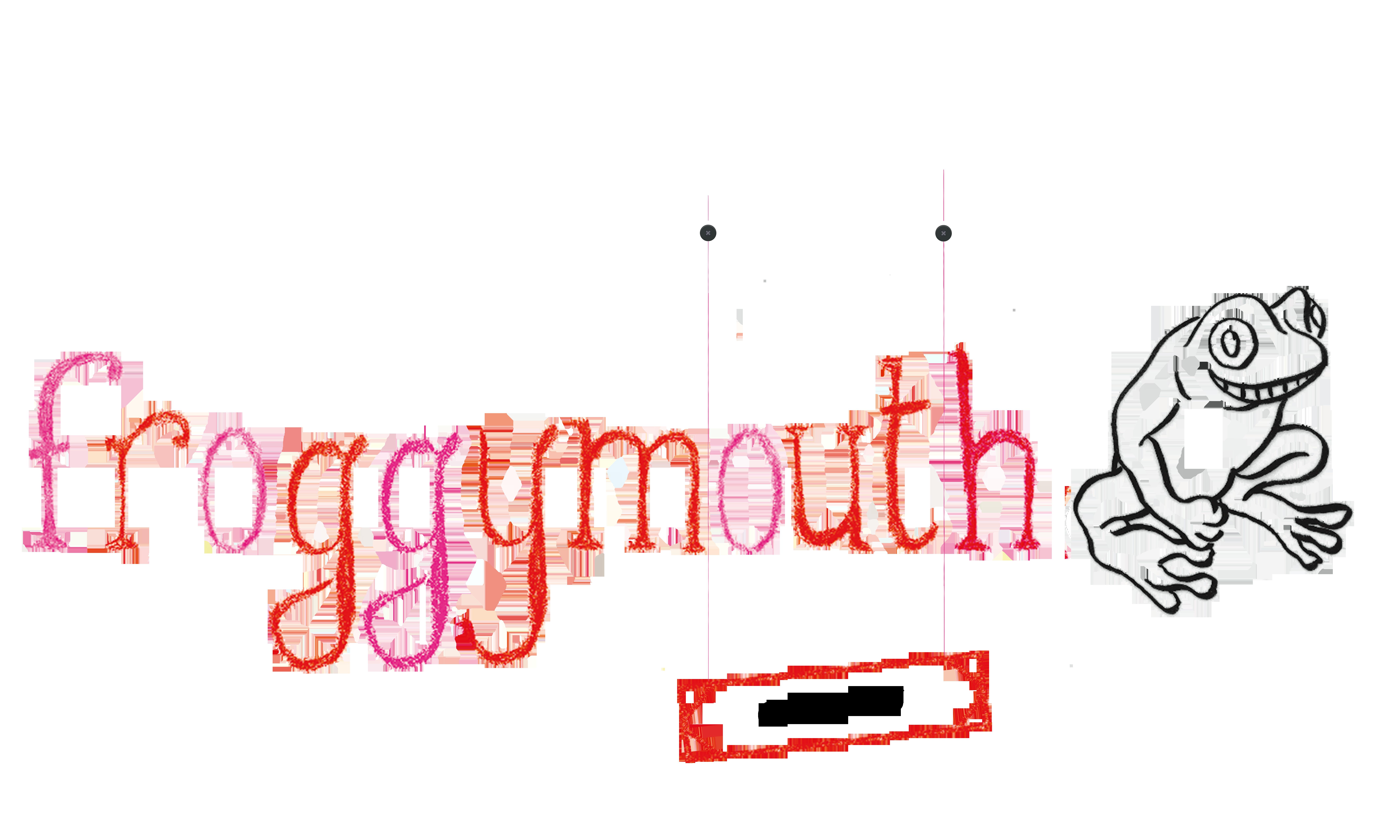 Froggymouth & Congress